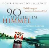 90 Minuten im Himmel - Don Piper