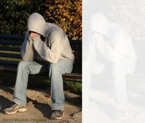 Besonders junge Männer sind Suizid gefährdet