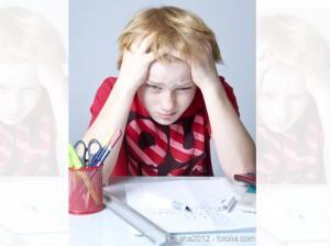 Mit ADHS, ADS umgehen können, fordert Geduld.