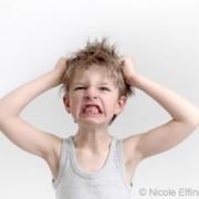 ADHS-Kinder - Es «platzt aus ihnen heraus»