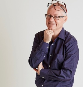 Sinn- und GPI®-Coach Andreas Räber, Bäretswil, Wetzikon