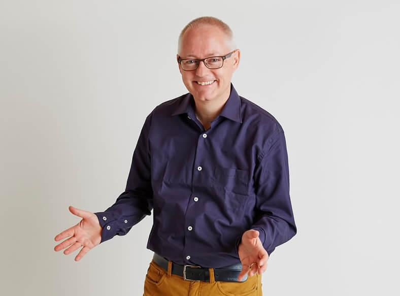 Andreas Räber, GPI®-Coach, Adetswil, Zürcher Oberland