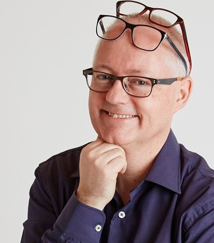 Andreas Räber, GPI®-Coach, Wetzikon