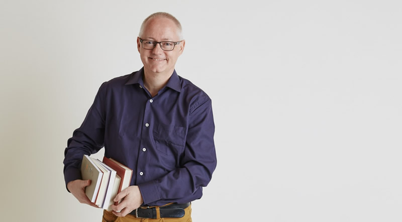 Andreas Räber, GPI®-Coach