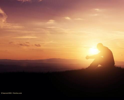 Gebet, Ausdruck einer lebendigen Beziehung