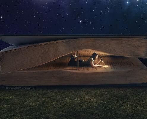 Die Bibel, das Buch des Lebens