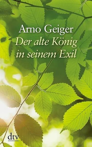 Buchtipp: Der alte König in seinem Exil.