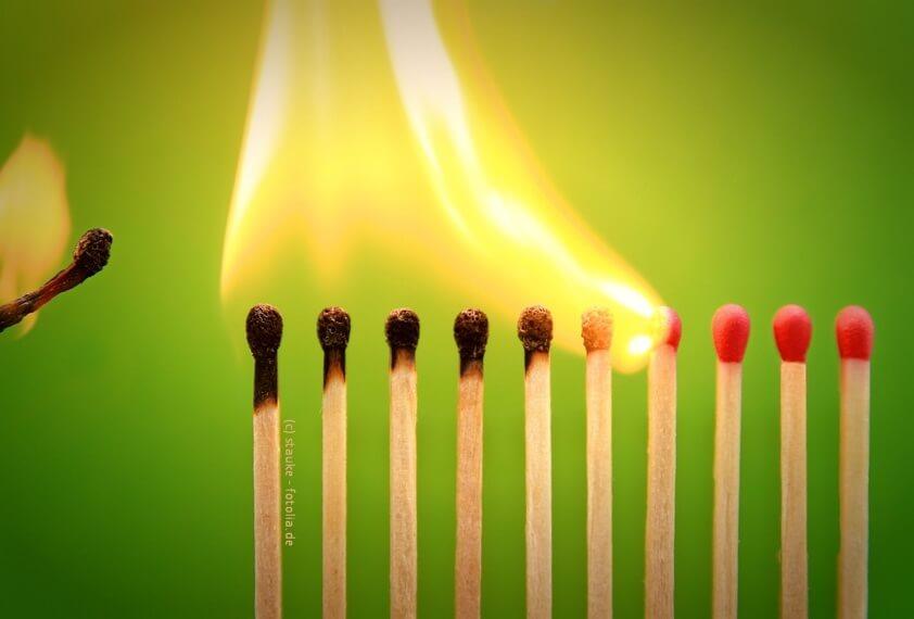 Burnout - Krise als Chance - Symtome, Umgang, Erfahrungen