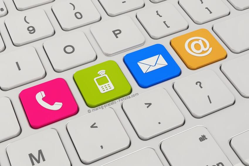 Coach- und Berater-Verzeichnis: Die wichtigsten Adressen im Überblick