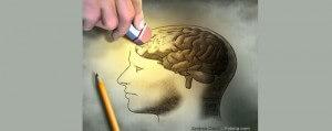 Demenz: Vergesslicher werden ...