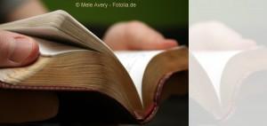 Die Bibel lesen, Orientierung fürs Leben