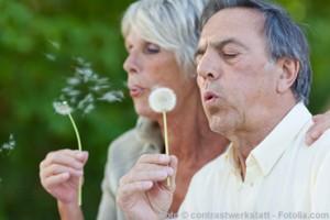 Ehe bedeutet gemeinsam wachsen und aus Fehlern lernen