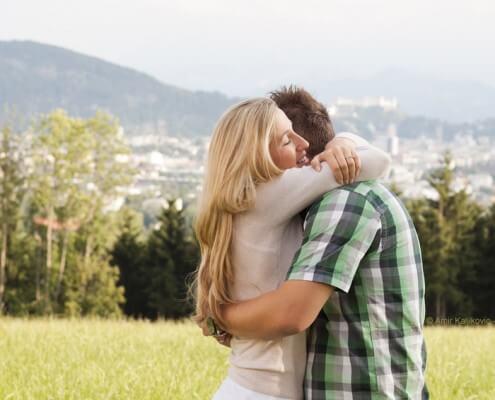 Ehen dauern wieder länger