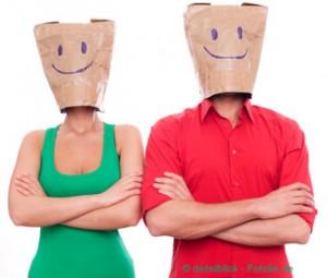 Manchmal muss Ehe eine neues Gesicht erhalten