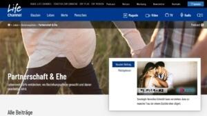 Eheberatung via Radio: Porträts wie es andere Paare erleben