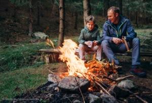 Familienferien - einfach sein können