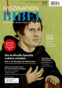 Faszination Bibel - Zeitschrift von Bvmedia