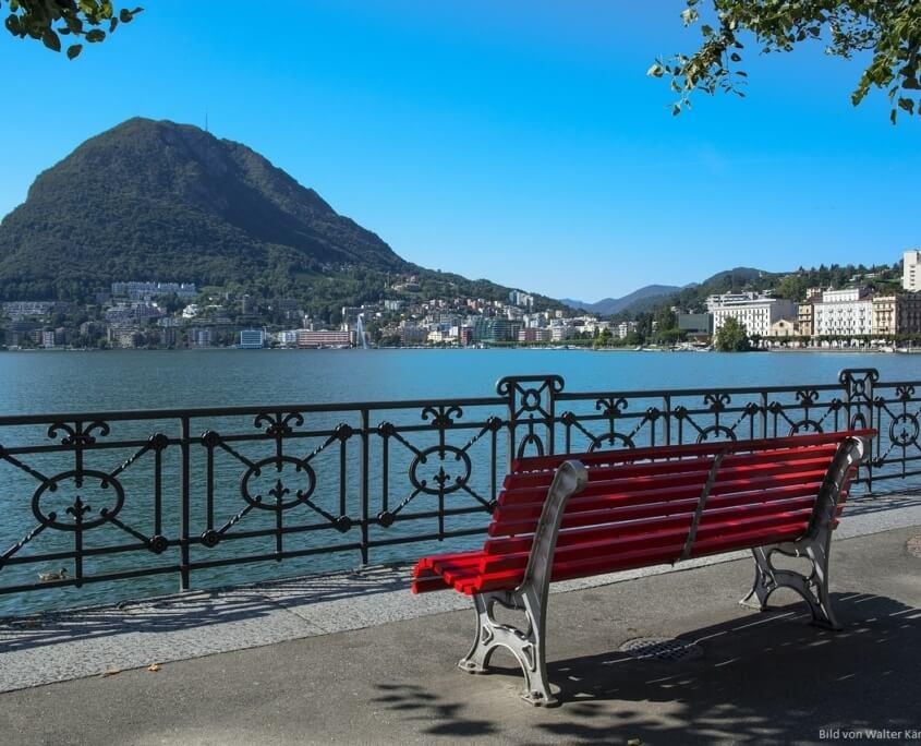 Ferien planen: Hotel oder Ferienwohnung im Tessin?