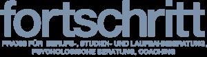 Fortschritt.ch: Praxis für Berufs-, Studien- und Laufbahnberatung, Psychologische Beratung, Coaching