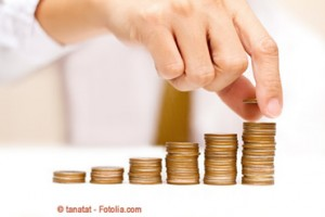 Welchem Geldinstitut trauen wir unser Geld an?