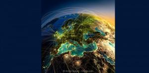 Die Welt ist global, darum braucht es Fair Trade Handel.