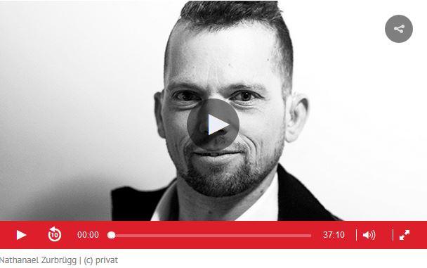Nathanael Zurbrügg – Trotz unheilbarer Krankheit das Leben geniessen