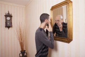Die Bibel, ein Spiegel für Menschen