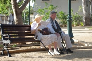 Pensionierung: Vom Recht auf das einfach Sein dürfen