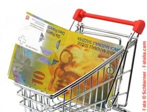 Risiken ernst nehmen und Konsumverhalten ändern
