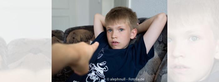 ADHS Kinder haben eine andere Wahrnehmung