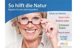 Broschüre Gesundheitsratgeber