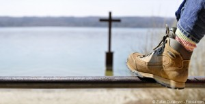 Im Leben mit Jesus Christus unterwegs sein