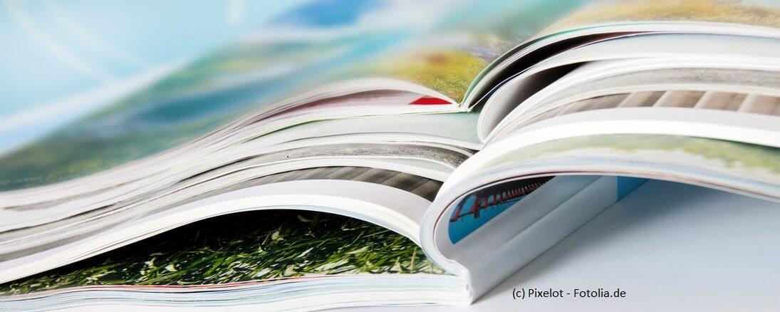 Christliche Magazine und Zeitschriften