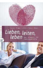 Buch «Lieben, leiten, leben»